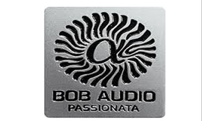 BOB AUDIO