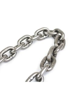 2m of Lifting chain AW-80-09 10mm diameter