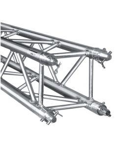 Alutruss ALU40110B 1m 290mm aluminium lighting box truss