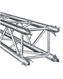 Alutruss ALU40125B 2.5m 290mm aluminium lighting box truss