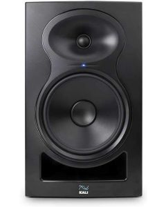 "KALI AUDIO LP-8 8"" 2-WAY ACTIVE STUDIO MONITOR BLACK (EACH)"