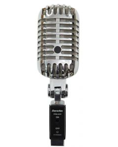 SUPERLUX PRO-H7F DYNAMIC CARDIOID CAGE MICROPHONE