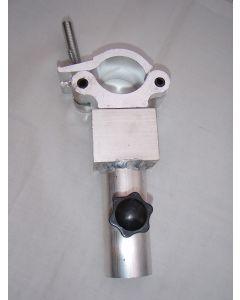 50mm pipe stand adaptor ACETADAPT