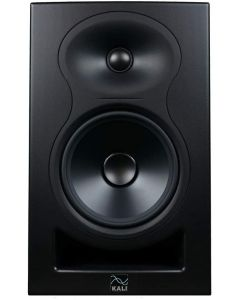 Kali Audio LP6 6″ Studio Monitor Pair with bonus Isolation Pads