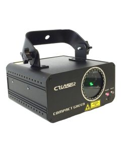 CR COMPACT GREEN LASER 70152