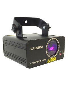 CR Compact Pink Laser 70173
