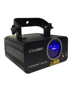 CR 400mW Compact Blue Laser 70175