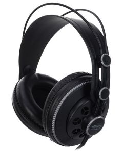 SUPERLUX HD681B SEMI OPEN PRO HEADPHONES