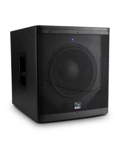 Kali Audio WS-12 Project Watts Studio/Live 1000W Powered Subwoofer