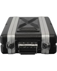 """ABS 2RU 19""""  shallow / effects case"""