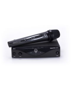 AKG PW45 VOCAL WIRELESS MICROPHONE SYSTEM