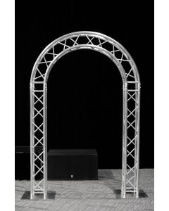 Box Truss 90 Degree Arch Stand 3.1m