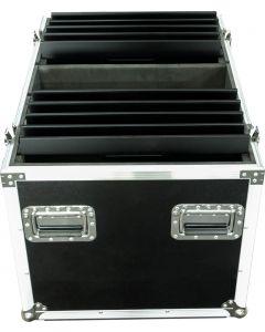 Base plate storage cart / case  - Fits 10x 50cm base plates