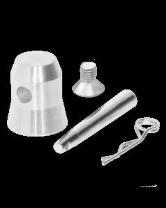 Truss - Alutruss Base Kit (B) for 290mm tri-truss