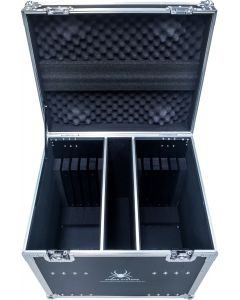 Base plate storage cart / case  - Fits 10x 50cm base plates