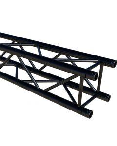 Alutruss ALU40120B-BLK 2m 290mm aluminium lighting box truss BLACK