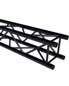 Alutruss ALU40110B-BLK 1m 290mm aluminium lighting box truss BLACK