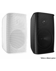 Quest MX601 – High-Fidelity Installation Loudspeaker