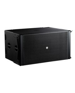 "BOB AUDIO BS310 DUAL 15"" 800W RMS BAND PASS DESIGN SUBWOOFER"