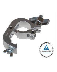 Clamp - aluminium trigger clamp suit 50mm truss