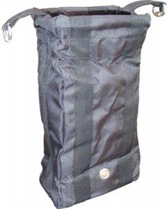 Chain block bag
