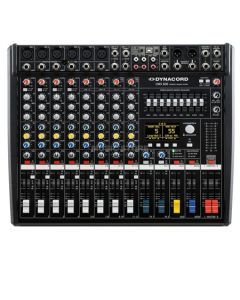 DYNACORD CMS 600-3 PROFESSIONAL MIXER
