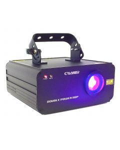 CR Double Power RBP Laser 70176