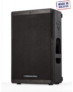 "CVXL-112 12"" 2-WAY 1500 WATT POWERED FULL RANGE LOUDSPEAKERS (PAIR)"