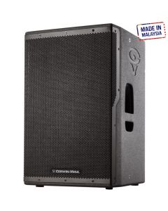 "CVXL-115 15"" 2-WAY 1500 WATT POWERED FULL RANGE LOUDSPEAKER"