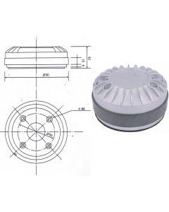 Ande D340 60W compression driver