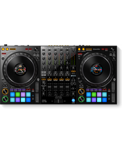 Pioneer DJ DDJ 1000 4 Channel Rekordbox Pro DJ Controller