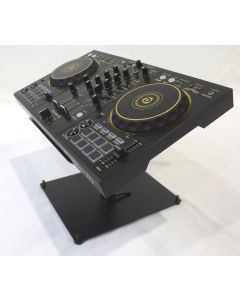 PIONEER DDJ-400-N CONTROLLER - LIMITED GOLD EDITION WITH TABLE TOP STAND DF146