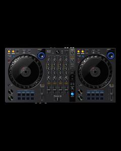 Pioneer DDJ-FLX6 4 Channel DJ Controller – Rekordbox & Serato DJ Pro