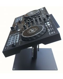 Pioneer DDJ400 2 Channel Rekordbox DJ Controller with table top stand DF146