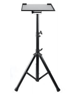 SOUNDKING DF136 TRIPOD LAPTOP STAND, PROJECTOR STAND WITH A TRAY