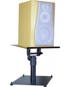 TABLE TOP MONITOR STAND WITH BASE PLATE