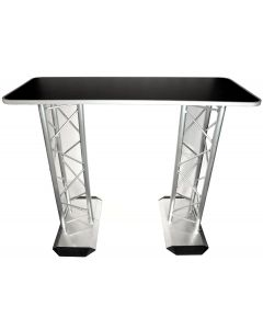 Alutruss DJ TABLE aluminium truss DJ table