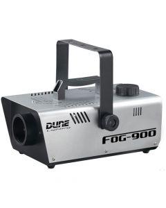 DUNE FOG900 900W FOG MACHINE WITH REMOTE CONTROL