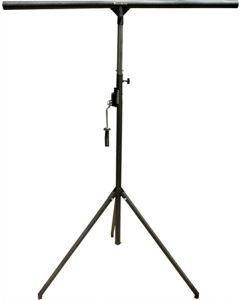 Soundking DLC002 winch up lighting stand with 50mm round  T bar DRF003