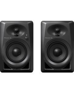 """Pioneer DM-40 4"""" desktop monitor system (PAIR)"""