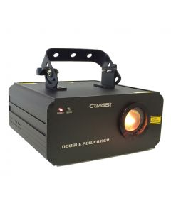 CR Double Power RBY Laser 70186