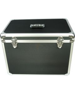 Utility case - PAR64 dual / lighting case or lightduty cable packer