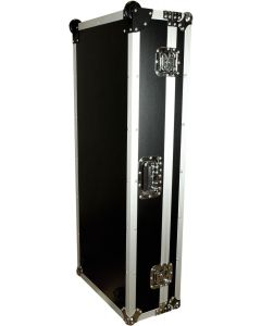 Utility case - extra long utility case 120x46x22cm- fits speaker / microphone stands