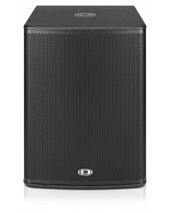 """Dynacord A118A Powered 18"""" subwoofer with Class-D amping"""
