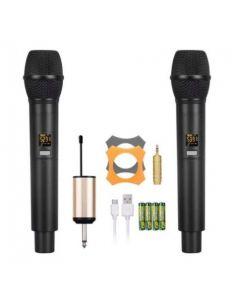 E-lektron U2 Tunable Universal Dual Microphone Set