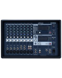Yamaha EMX212S 2 x 200Watt 8 channel Powered Mixer