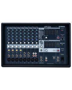 Yamaha EMX312SC 2x300 Watt 8 channel Powered Mixer