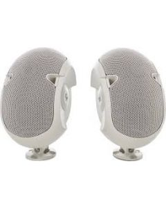"EV EVID 3.2  DUAL 3.5"" TWO-WAY SURFACE-MOUNT LOUDSPEAKERS (PAIR)"