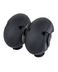 "EV EVID 6.2 PAIR DUAL 6"" TWO-WAY SURFACE-MOUNT LOUDSPEAKER"