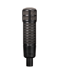 EV RE320 VARIABLE-D DYNAMIC VOCAL AND INSTRUMENT MICROPHONE